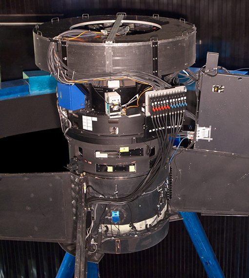 FMOS (Fiber Multi-Object Spectrograph)